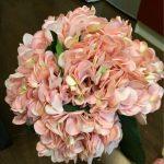 aliexpress Plastova dekorace umele kytky 8