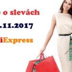 Aliexpress-11.11.2017-slevy-sale-CZ