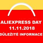 Aliexpress-11.11.2018-shopping-pre-order-informace