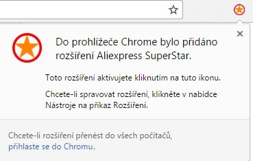 Aliexpress Superstar srovnavac cen 5