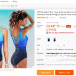 Aliexpress vs slevove portaly nakupovani zbozomat plavky