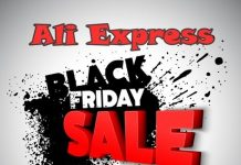 Black-Friday-cyber-monday-Aliexpress