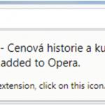 GearBest Star doplnek do Opera 7