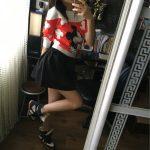 Mickey Mouse saty Minnie 4