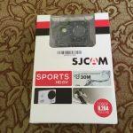 SJ cam Go Pro kamera sportovni new 2
