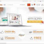 Odstranění kreditní karty z AliPay – Aliexpress