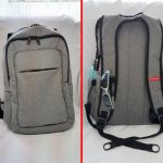 Tigernu backpack MacBook laptop Aliexpress grey 6