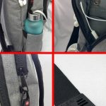Tigernu backpack MacBook laptop Aliexpress grey 7