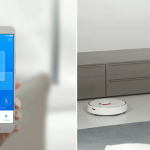 Xiaomi Roborock vacuum cleaner S50 Gearbest China app