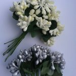 aliexpress Plastova dekorace umele kytky 4