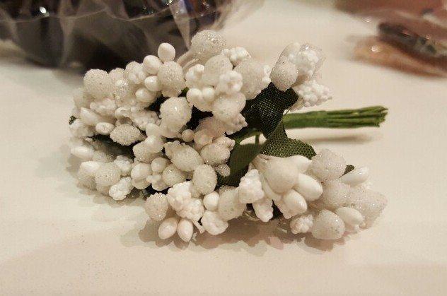 aliexpress Plastova dekorace umele kytky 5