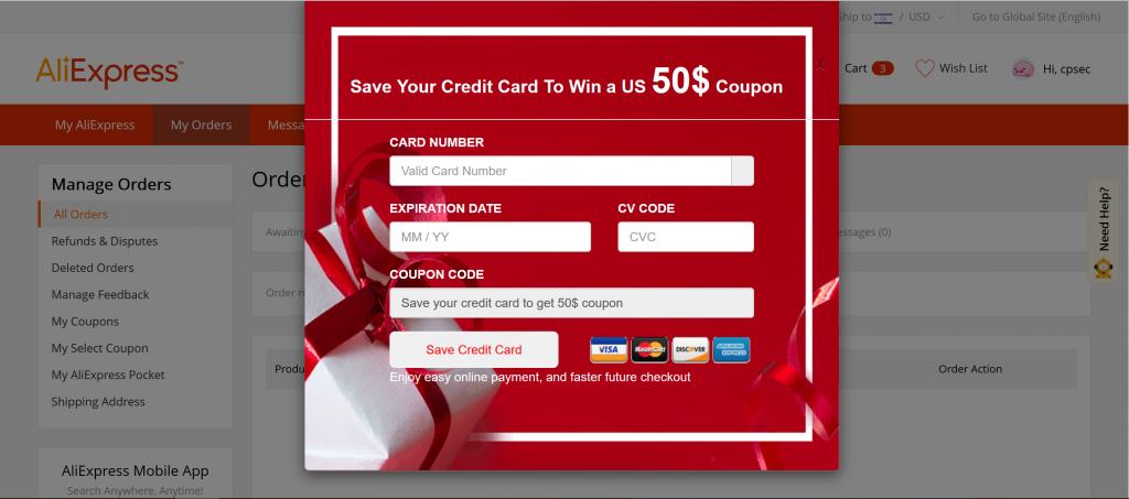 Podvodne-emaily-Aliexpress-kreditni-karty-CZ