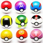 pokemon go ball aliexpress 3
