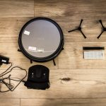 roboticky vysavac iLife aliexpress gearbest