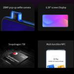 Xiaomi Mi 9T review GearBest China shopping recenze 1