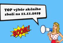 Aliexpress tipy 11.11.2019 nakupovani akce sleva cenova historie CZ1