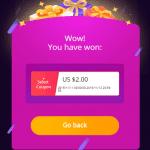 Aliexpress vymena kuponu coupons coins 11 11 2019 Money hop game 5