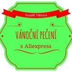 Vanocni peceni aliexpress vanoce CZ