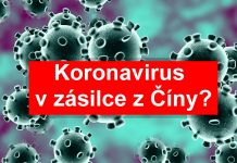 Koronavirus aliexpress nakaza balicek china cina newsletter
