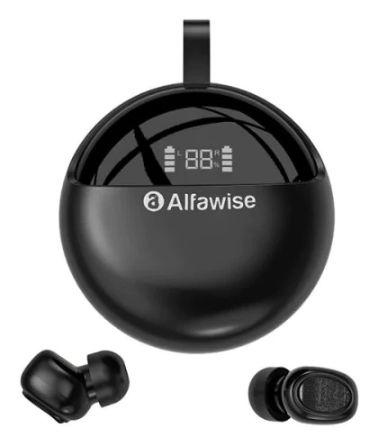 Alfawise bezdratove bluetooth sluchatka Gearbest recenze review