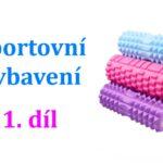 Sportovni vybaveni sport doma roller yoga valec joga Aliexpress CZ