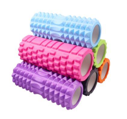 Sportovni vybaveni sport doma roller yoga valec joga Aliexpress