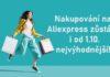 1.10. 2021 Aliexpress IOSS DPH clo novy zakon law celni hlaseni CZ